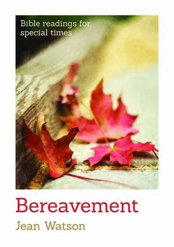 9780857463265: Bereavement (Bible Readings for Special Times)