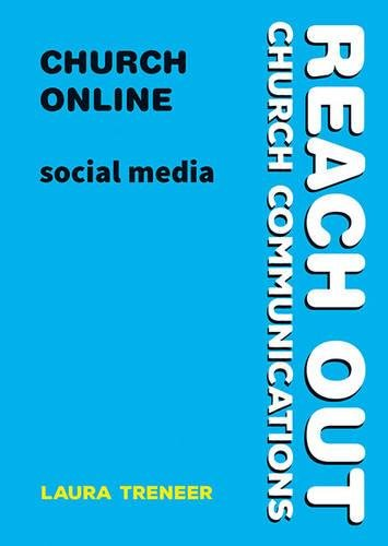 9780857465573: Church Online: social media (Reach Out: Church Communications)