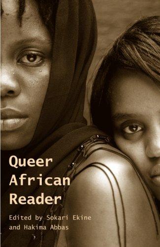 9780857490995: Queer African Reader