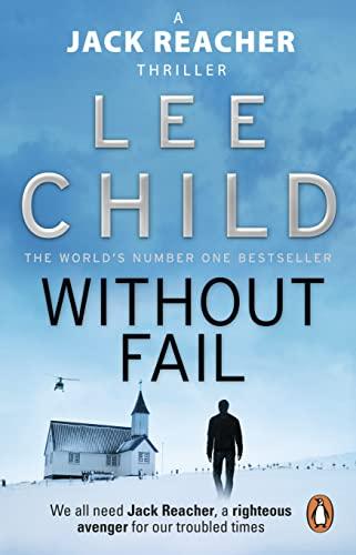 9780857500090: Without Fail: (Jack Reacher 6)