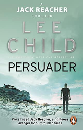9780857500106: Persuader: (Jack Reacher 7)