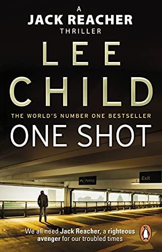 9780857500120: One Shot: (Jack Reacher 9)