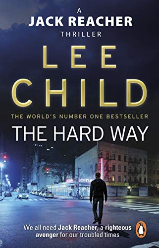 9780857500137: The Hard Way: (Jack Reacher 10)