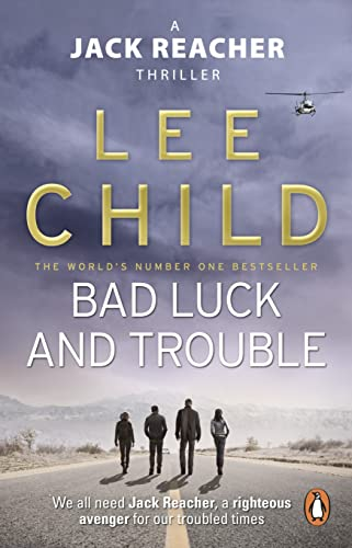 9780857500144: Bad Luck And Trouble: (Jack Reacher 11)