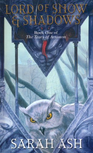 9780857500229: Lord Of Snow And Shadows (THE TEARS OF ARTAMON)