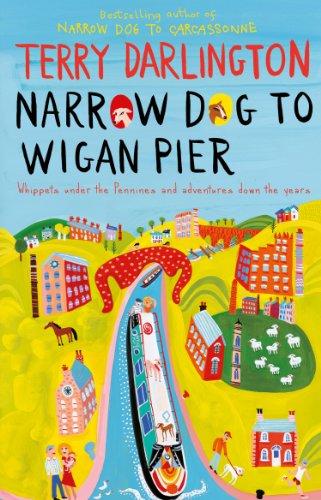 9780857500632: Narrow Dog to Wigan Pier