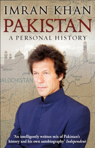 9780857500649: Pakistan: A Personal History