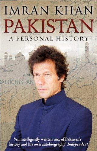 Pakistan (0857500643) by Imran Khan