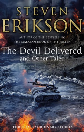 9780857500656: The Devil Delivered and Other Tales