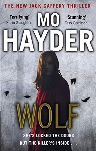 9780857500793: Wolf: Jack Caffery series 7