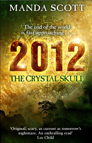 9780857500823: 2012, the Crystal Skull