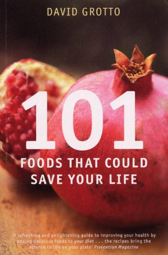 9780857500878: 101 Foods That Could Save Your Life