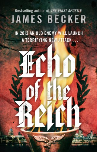 9780857500908: Echo of the Reich: A Chris Bronson Thriller