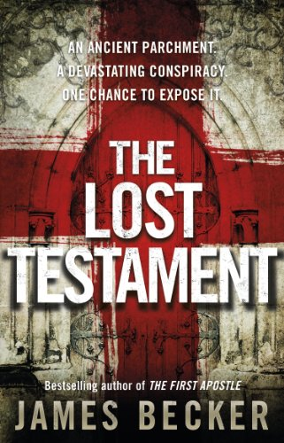 9780857500915: The Lost Testament
