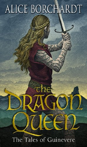 9780857500984: The Dragon Queen (TALES OF GUINEVERE)
