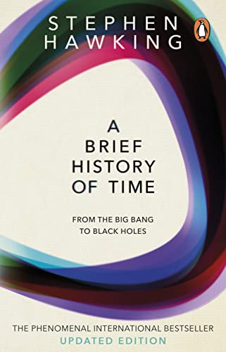9780857501004: A Brief History Of Time: From Big Bang To Black Holes