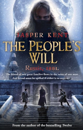 9780857501059: The People's Will (Danilov Quintet 4)