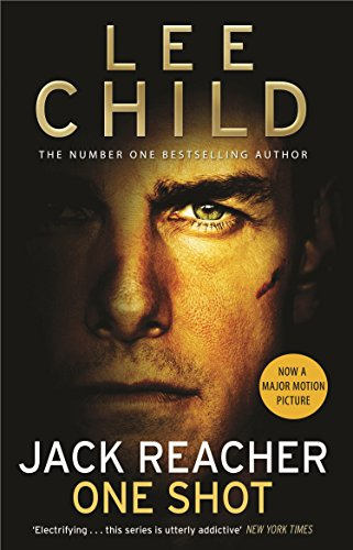 9780857501189: Jack Reacher (One Shot)