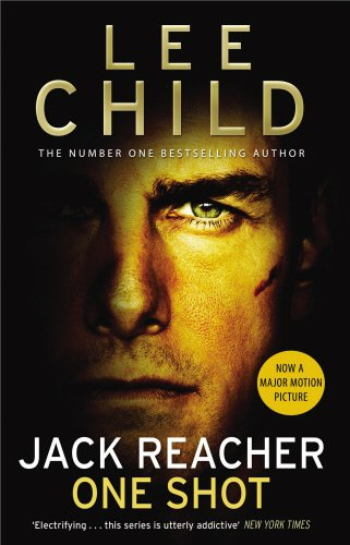 9780857501196: Jack Reacher One Shot (Film) (A Format)