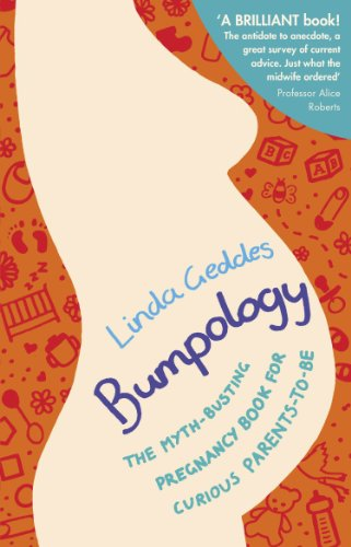 9780857501301: Bumpology: The myth-busting pregnancy book for curious parents-to-be