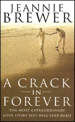 9780857501554: A Crack in Forever