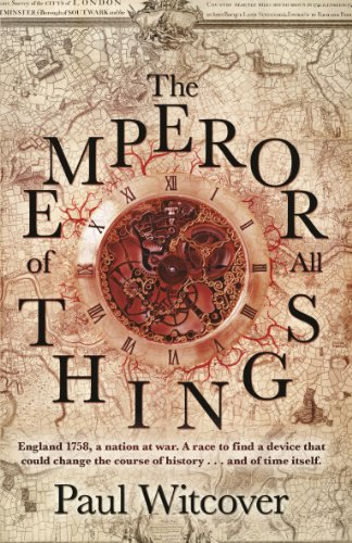 9780857501592: The Emperor of all Things
