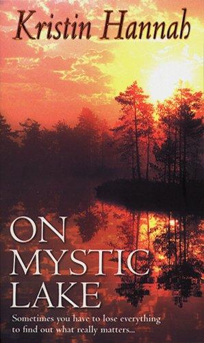 On Mystic Lake: Hannah, Kristin