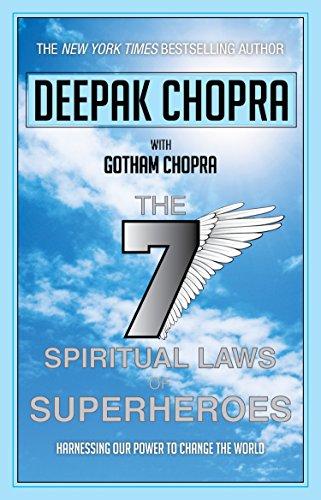 9780857501837: Seven Spiritual Laws of Superheroes