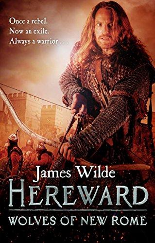 9780857501844: Hereward: Wolves of New Rome