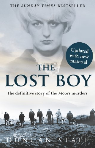 9780857502124: The Lost Boy: the Definitive Story of the Moors Murders and the Search for the Final Victim