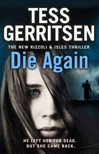 9780857502148: Die Again: Rizzoli & Isles 11