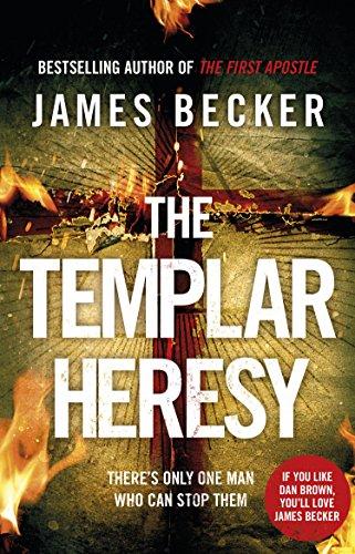 The Templar Heresy (Knights Templar)
