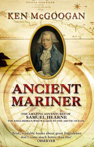 9780857502384: Ancient Mariner