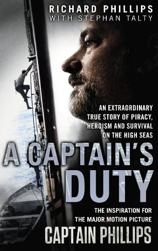 9780857502469: A Captain's Duty