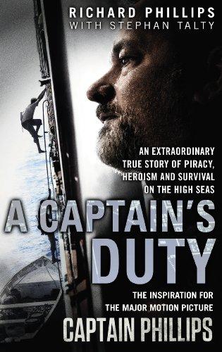 9780857502469: A Captain's Duty