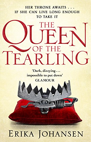 9780857502476: The Queen Of The Tearling (Queen of the Tearling 1)