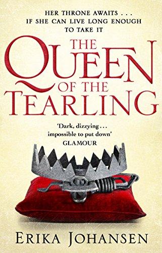 9780857502476: The Queen Of The Tearling (Queen of the Tearling 1)