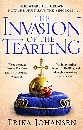 9780857502483: The Invasion of the Tearling