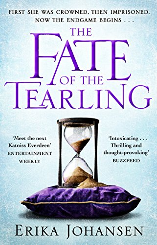 9780857502490: The Fate of the Tearling: (The Tearling Trilogy 3)