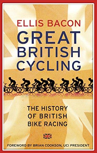 9780857502513: Great British Cycling: The History of British Bike Racing