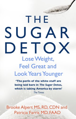 9780857502568: The Sugar Detox: Lose Weight, Feel Great and Look Years Younger