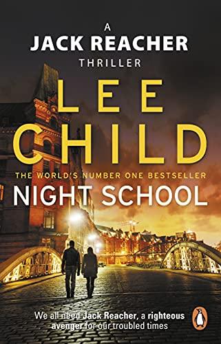 9780857502704: Night School: (Jack Reacher 21)
