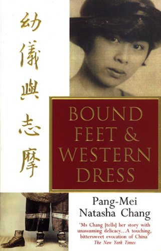 9780857502728: Bound Feet And Western Dress