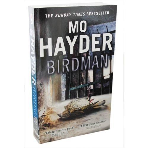 9780857502780: Birdman - Jack Caffery series Book 1