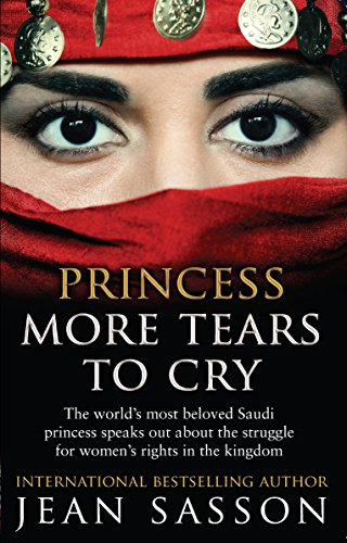 9780857502865: Princess More Tears to Cry