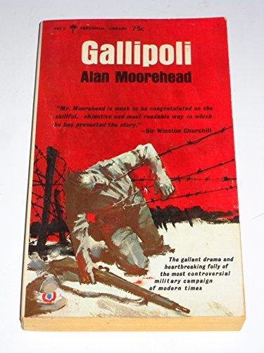 9780857502872: Gallipoli