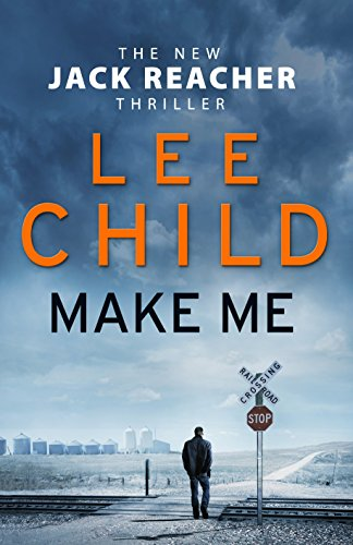 Make Me: Lee Child