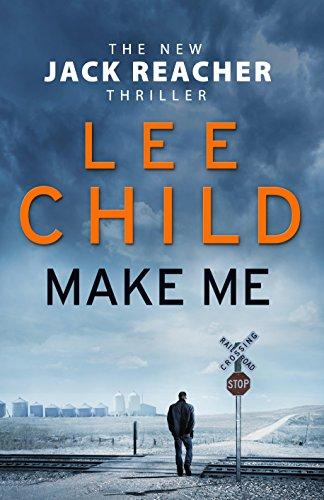 9780857502896: Make Me [Paperback] [Jan 01, 2015] Child, Lee