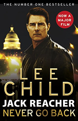 9780857503497: Jack Reacher: Never Go Back