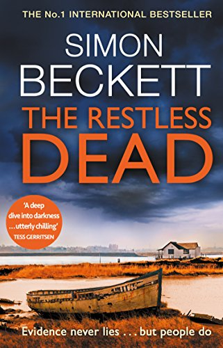 9780857503824: The Restless Dead: The unnervingly menacing David Hunter thriller